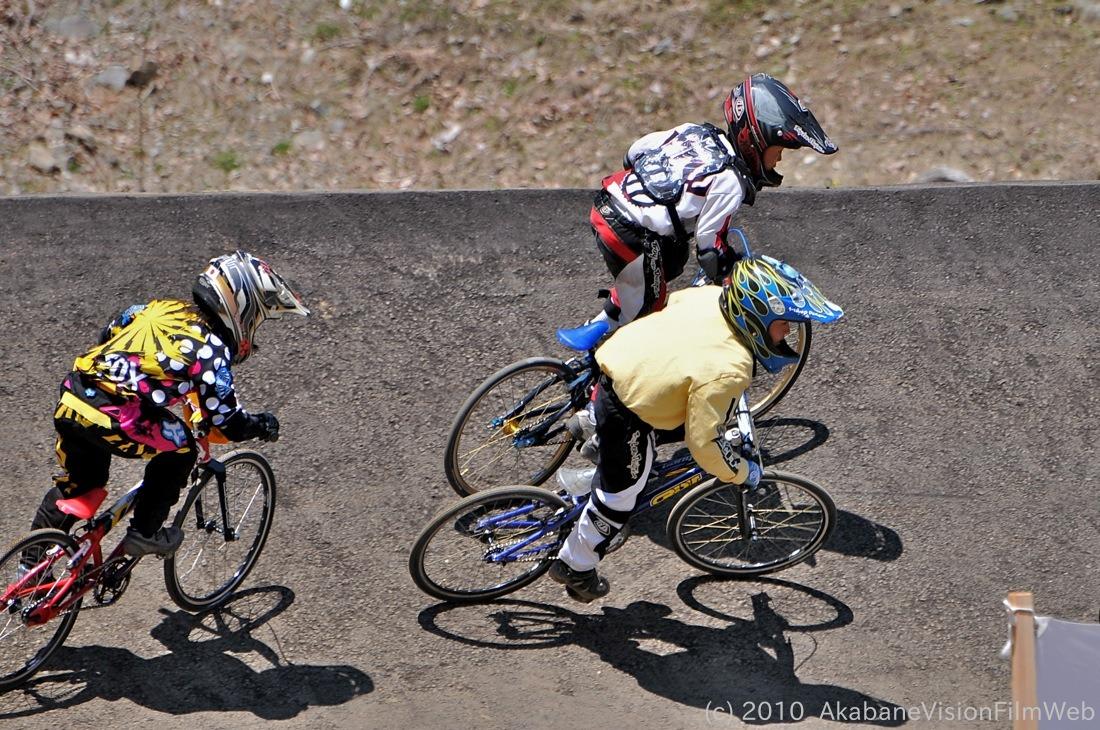 2010JBMXF全日本BMX選手権in秩父大会VOL11:全クラス予選その3_b0065730_1311383.jpg