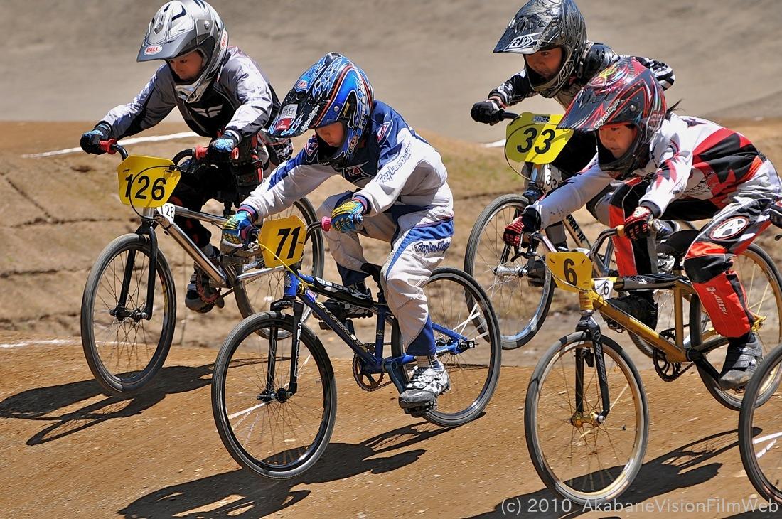 2010JBMXF全日本BMX選手権in秩父大会VOL11:全クラス予選その3_b0065730_13114877.jpg
