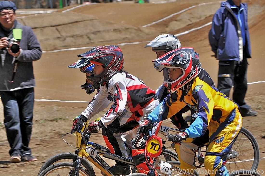 2010JBMXF全日本BMX選手権in秩父大会VOL11:全クラス予選その3_b0065730_13115934.jpg