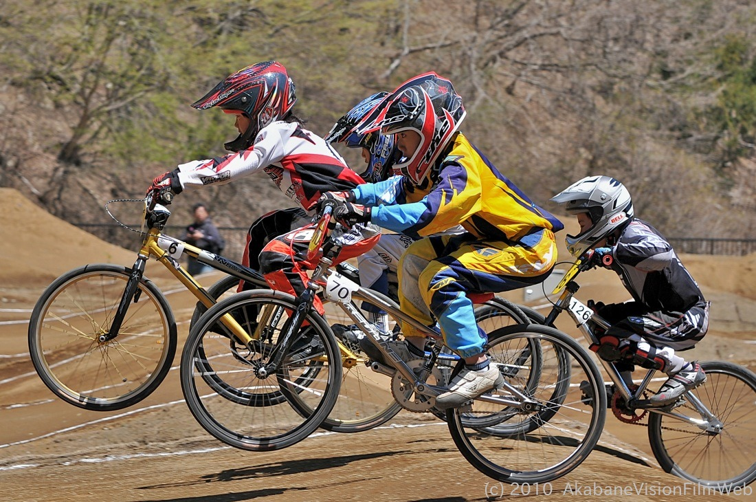 2010JBMXF全日本BMX選手権in秩父大会VOL11:全クラス予選その3_b0065730_13121293.jpg