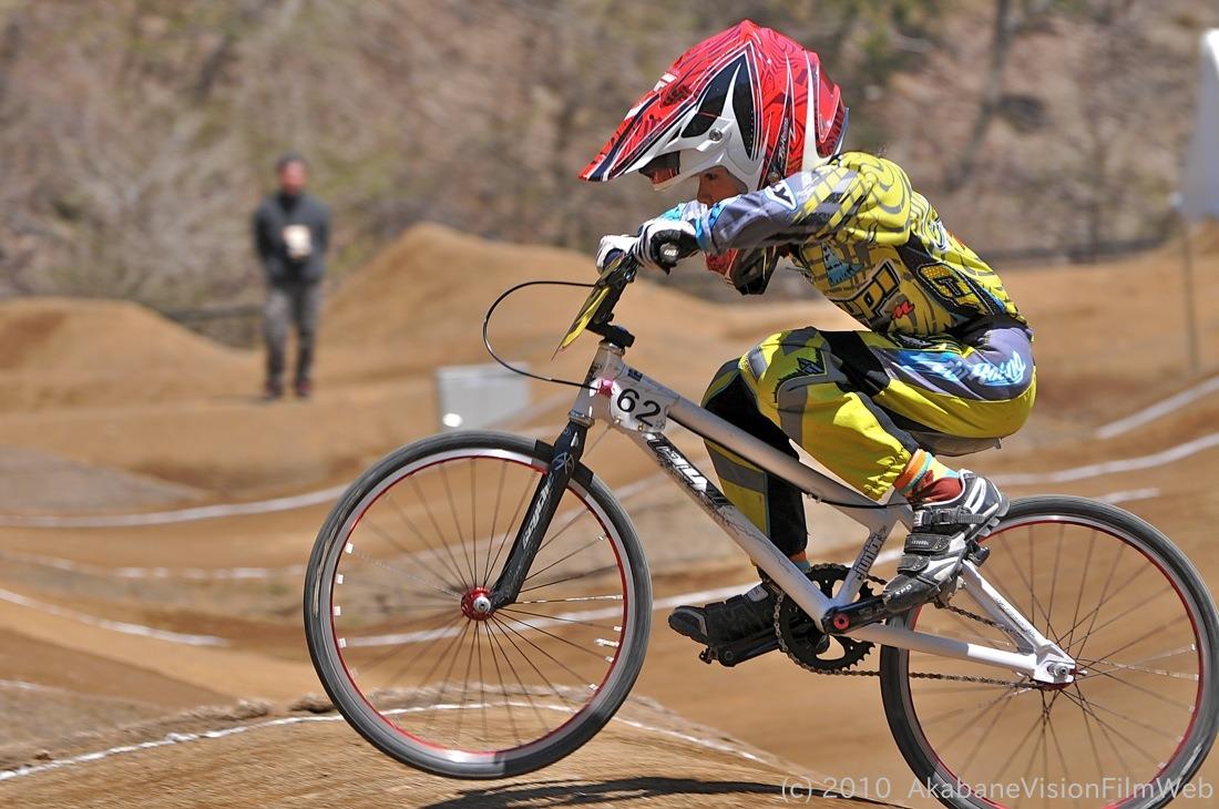 2010JBMXF全日本BMX選手権in秩父大会VOL11:全クラス予選その3_b0065730_13123349.jpg