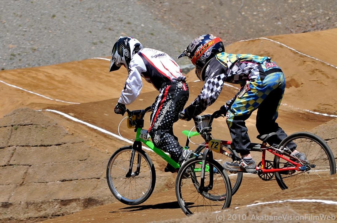2010JBMXF全日本BMX選手権in秩父大会VOL11:全クラス予選その3_b0065730_13124455.jpg