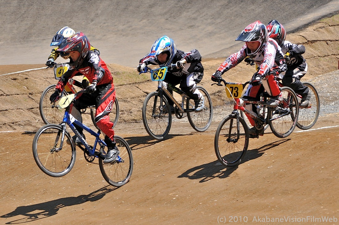 2010JBMXF全日本BMX選手権in秩父大会VOL11:全クラス予選その3_b0065730_13131238.jpg