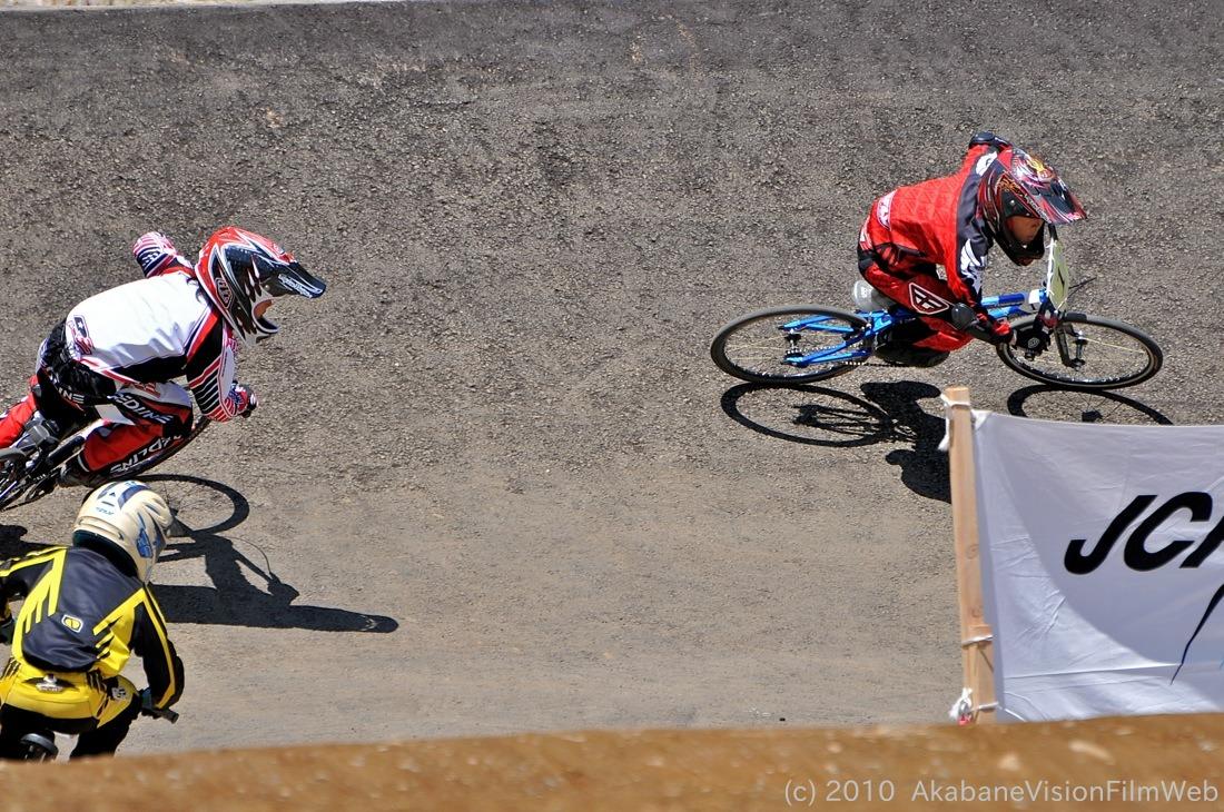 2010JBMXF全日本BMX選手権in秩父大会VOL11:全クラス予選その3_b0065730_13133388.jpg