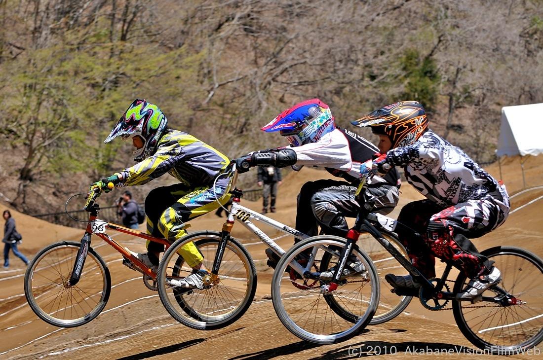 2010JBMXF全日本BMX選手権in秩父大会VOL11:全クラス予選その3_b0065730_13134559.jpg