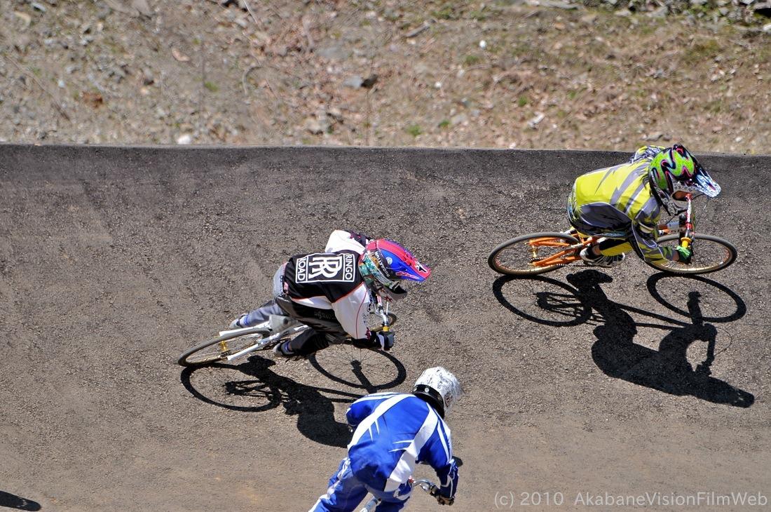 2010JBMXF全日本BMX選手権in秩父大会VOL11:全クラス予選その3_b0065730_13135654.jpg