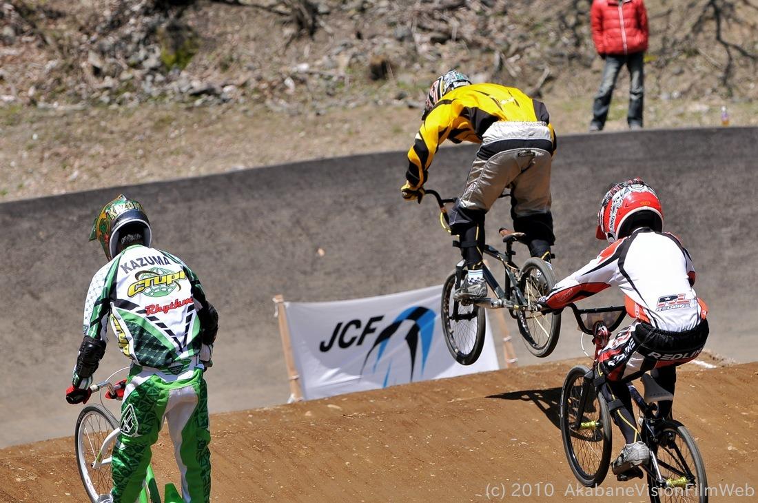 2010JBMXF全日本BMX選手権in秩父大会VOL11:全クラス予選その3_b0065730_13143227.jpg