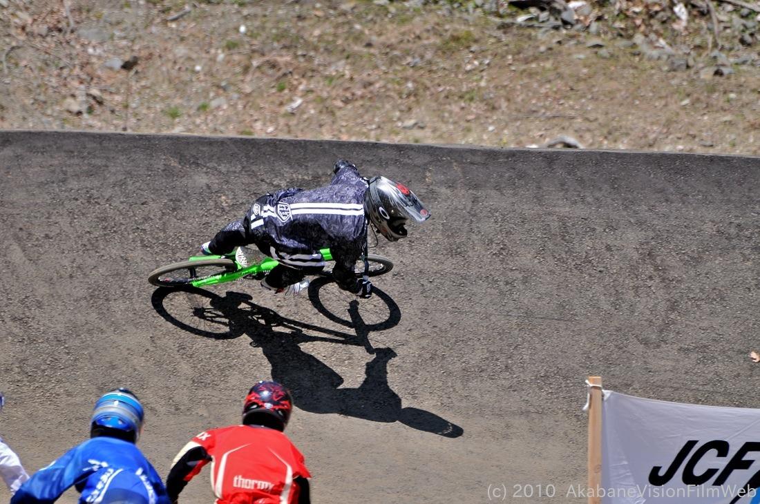 2010JBMXF全日本BMX選手権in秩父大会VOL11:全クラス予選その3_b0065730_13144512.jpg