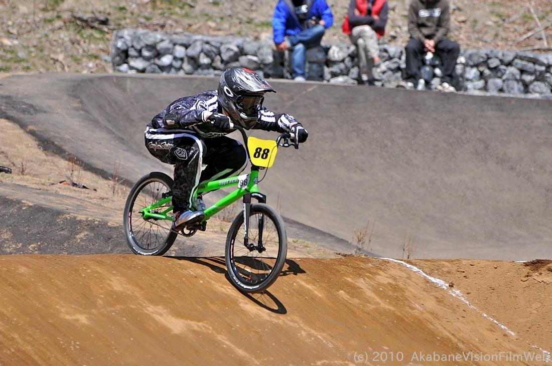 2010JBMXF全日本BMX選手権in秩父大会VOL11:全クラス予選その3_b0065730_13145662.jpg