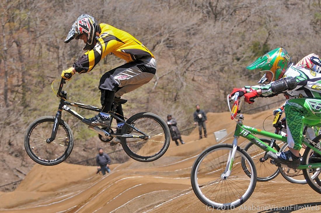 2010JBMXF全日本BMX選手権in秩父大会VOL11:全クラス予選その3_b0065730_1314843.jpg