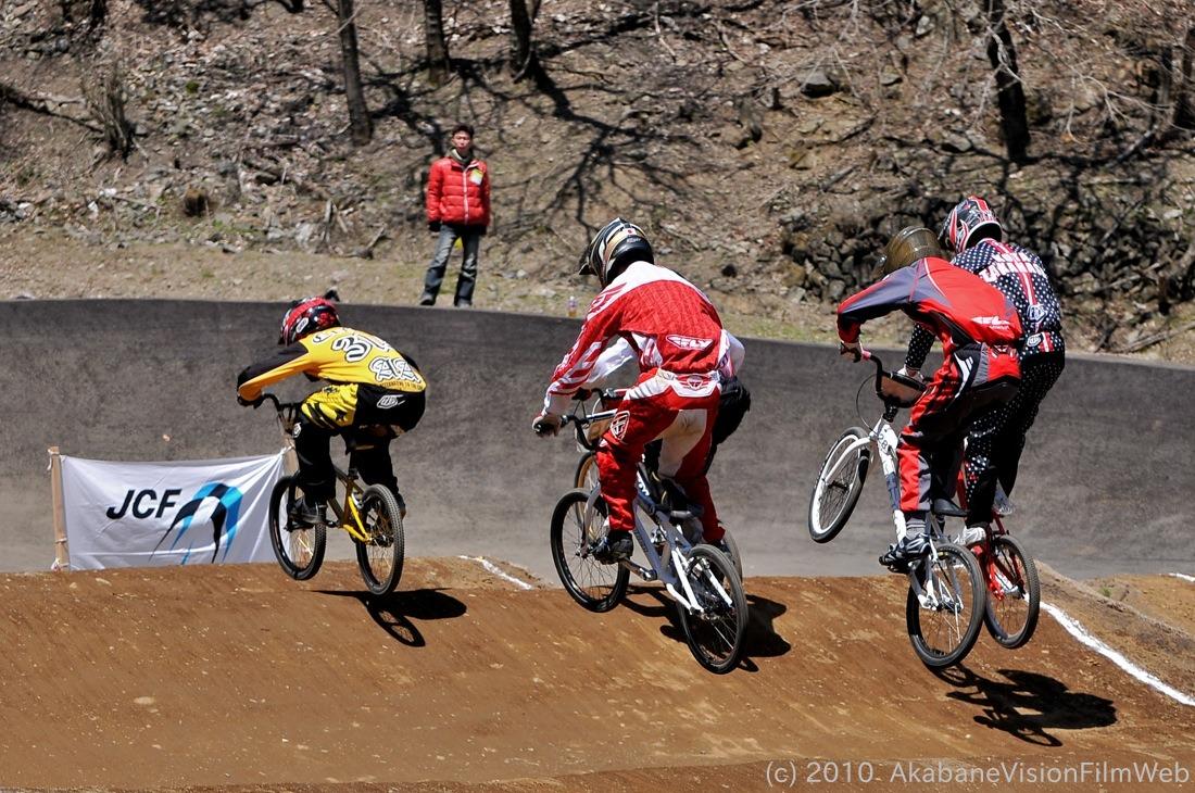 2010JBMXF全日本BMX選手権in秩父大会VOL11:全クラス予選その3_b0065730_13151976.jpg