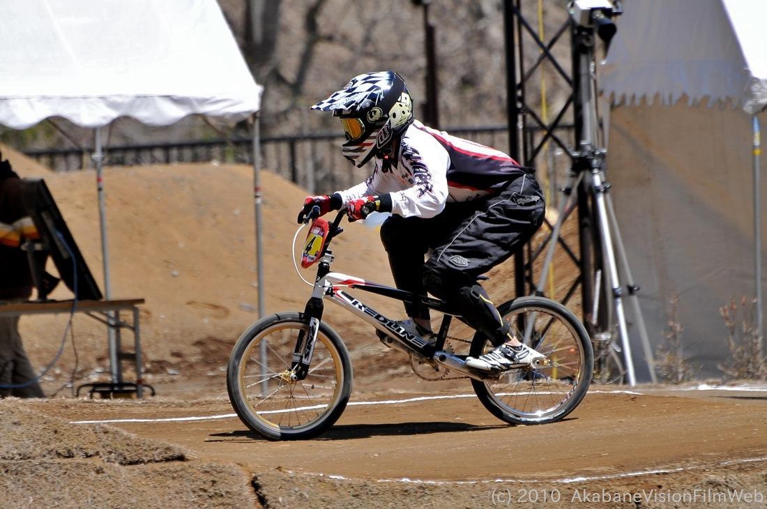 2010JBMXF全日本BMX選手権in秩父大会VOL11:全クラス予選その3_b0065730_13155682.jpg