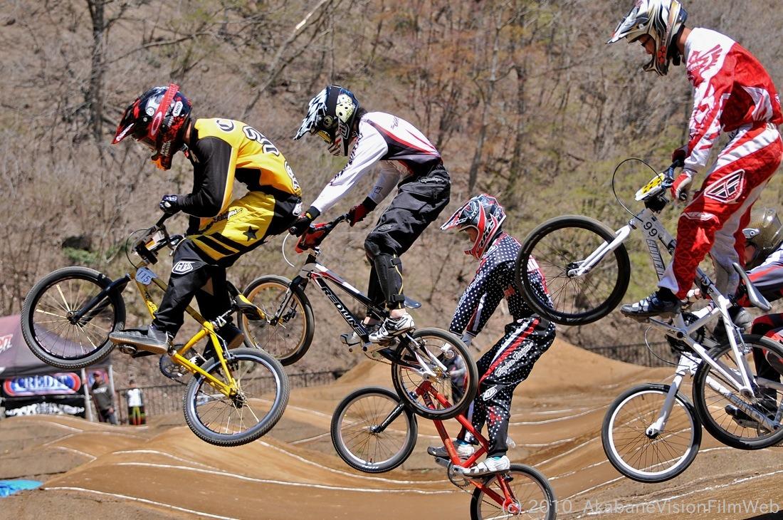 2010JBMXF全日本BMX選手権in秩父大会VOL11:全クラス予選その3_b0065730_1315959.jpg