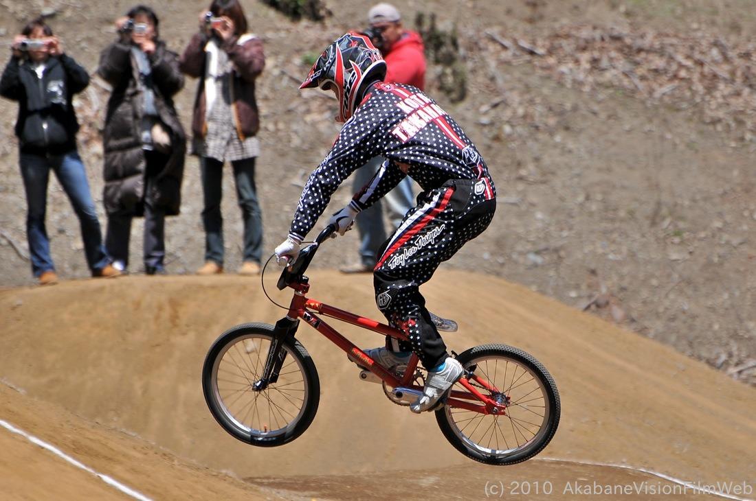 2010JBMXF全日本BMX選手権in秩父大会VOL11:全クラス予選その3_b0065730_13161871.jpg