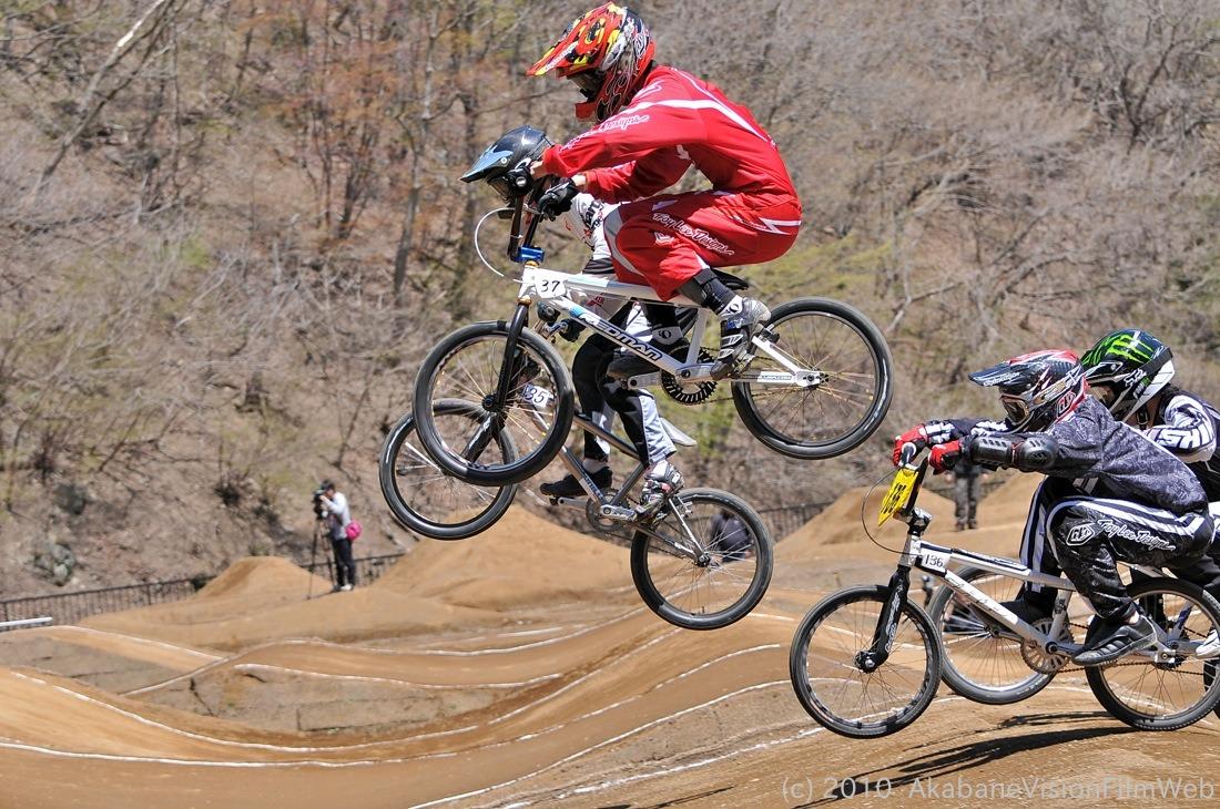 2010JBMXF全日本BMX選手権in秩父大会VOL11:全クラス予選その3_b0065730_13162952.jpg