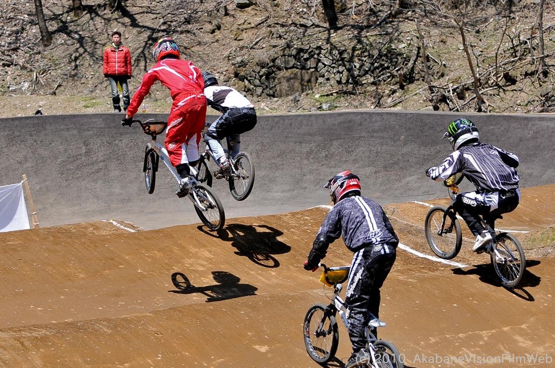 2010JBMXF全日本BMX選手権in秩父大会VOL11:全クラス予選その3_b0065730_13164046.jpg