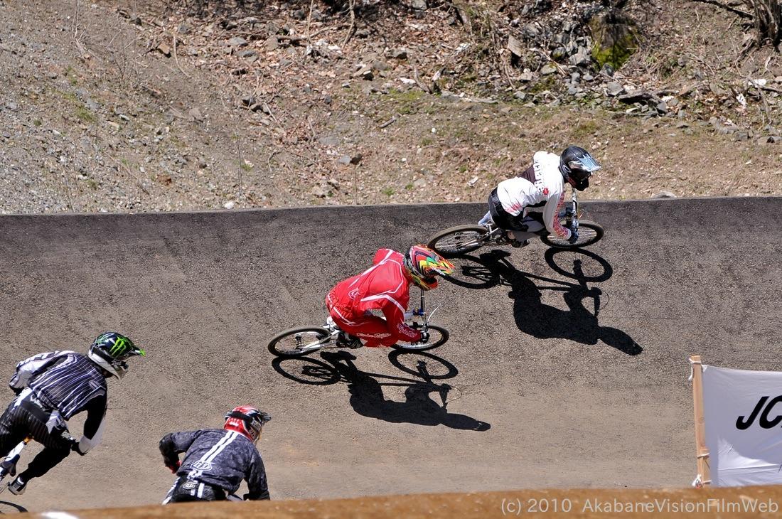 2010JBMXF全日本BMX選手権in秩父大会VOL11:全クラス予選その3_b0065730_13165349.jpg