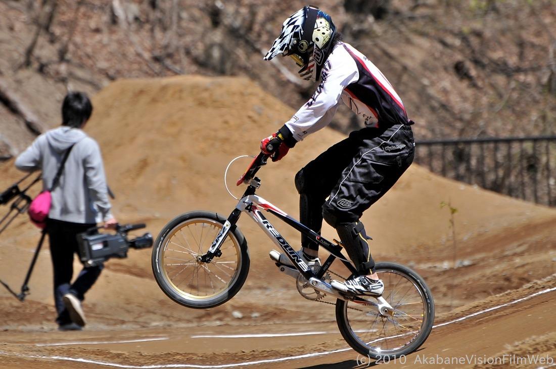 2010JBMXF全日本BMX選手権in秩父大会VOL11:全クラス予選その3_b0065730_1316631.jpg