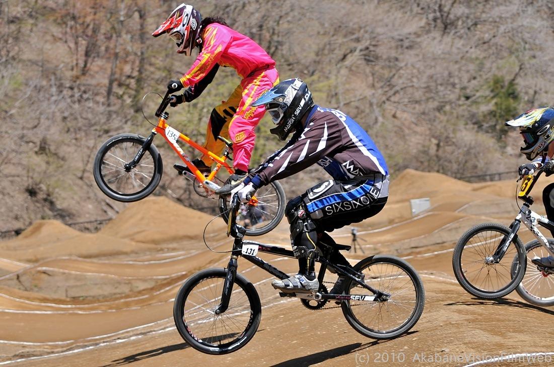 2010JBMXF全日本BMX選手権in秩父大会VOL11:全クラス予選その3_b0065730_13171898.jpg
