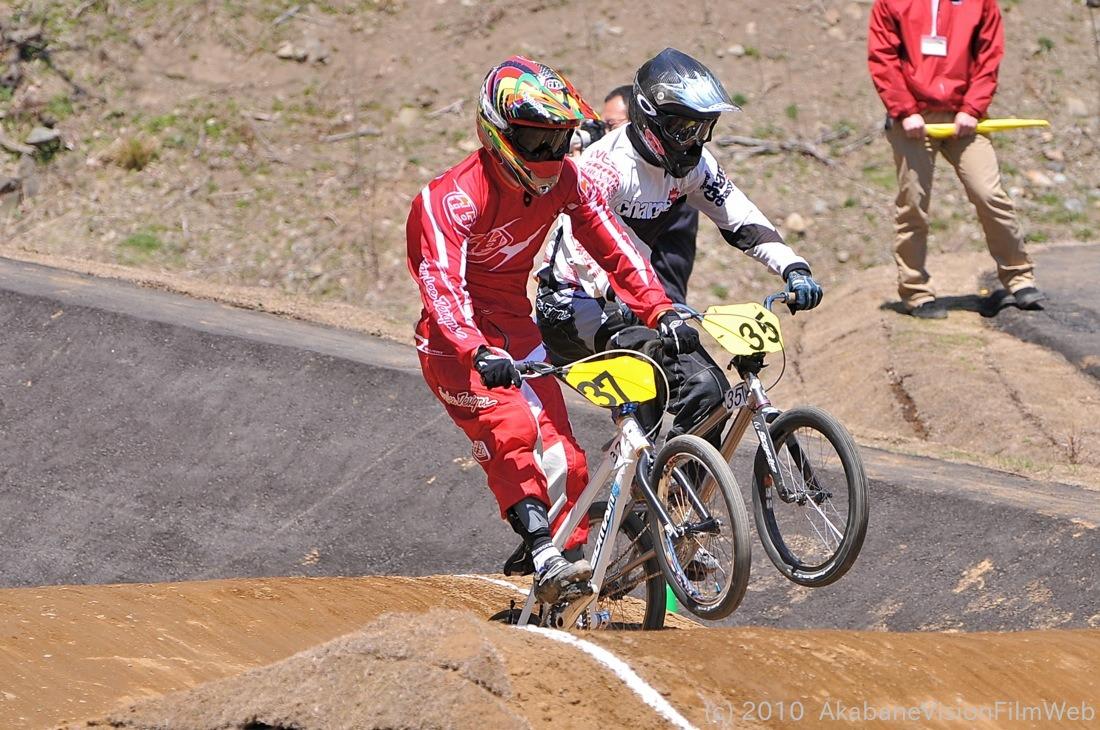 2010JBMXF全日本BMX選手権in秩父大会VOL11:全クラス予選その3_b0065730_1317367.jpg