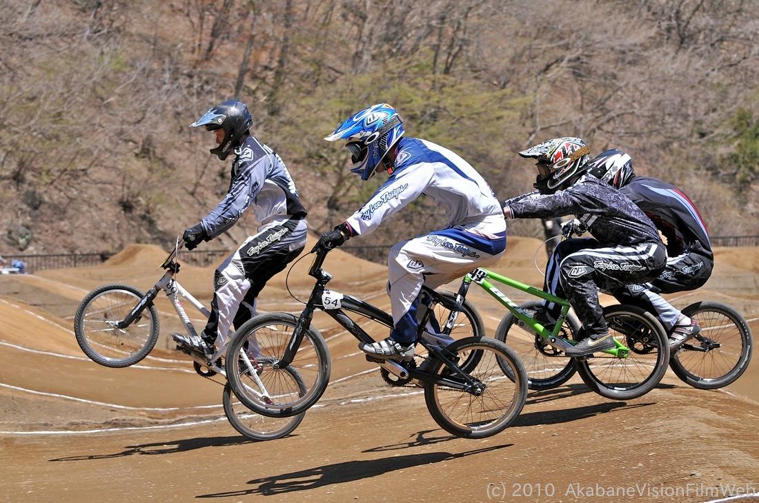 2010JBMXF全日本BMX選手権in秩父大会VOL11:全クラス予選その3_b0065730_13173795.jpg