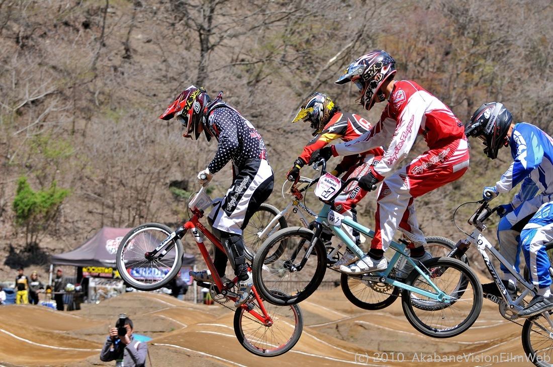 2010JBMXF全日本BMX選手権in秩父大会VOL11:全クラス予選その3_b0065730_13181218.jpg