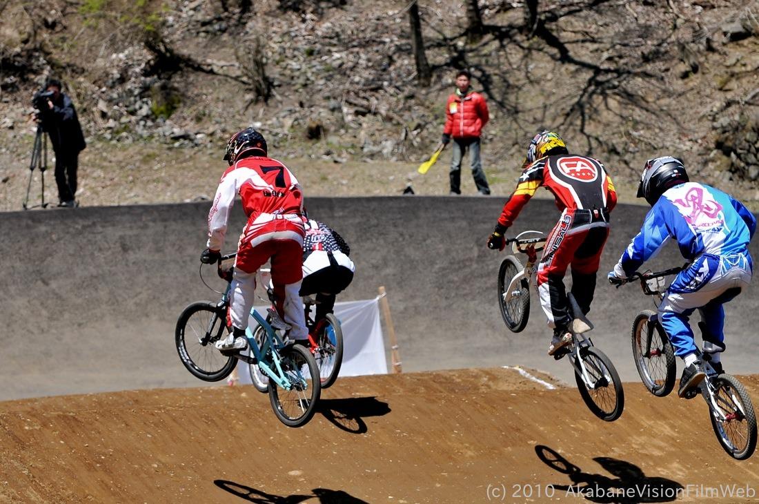 2010JBMXF全日本BMX選手権in秩父大会VOL11:全クラス予選その3_b0065730_13182399.jpg