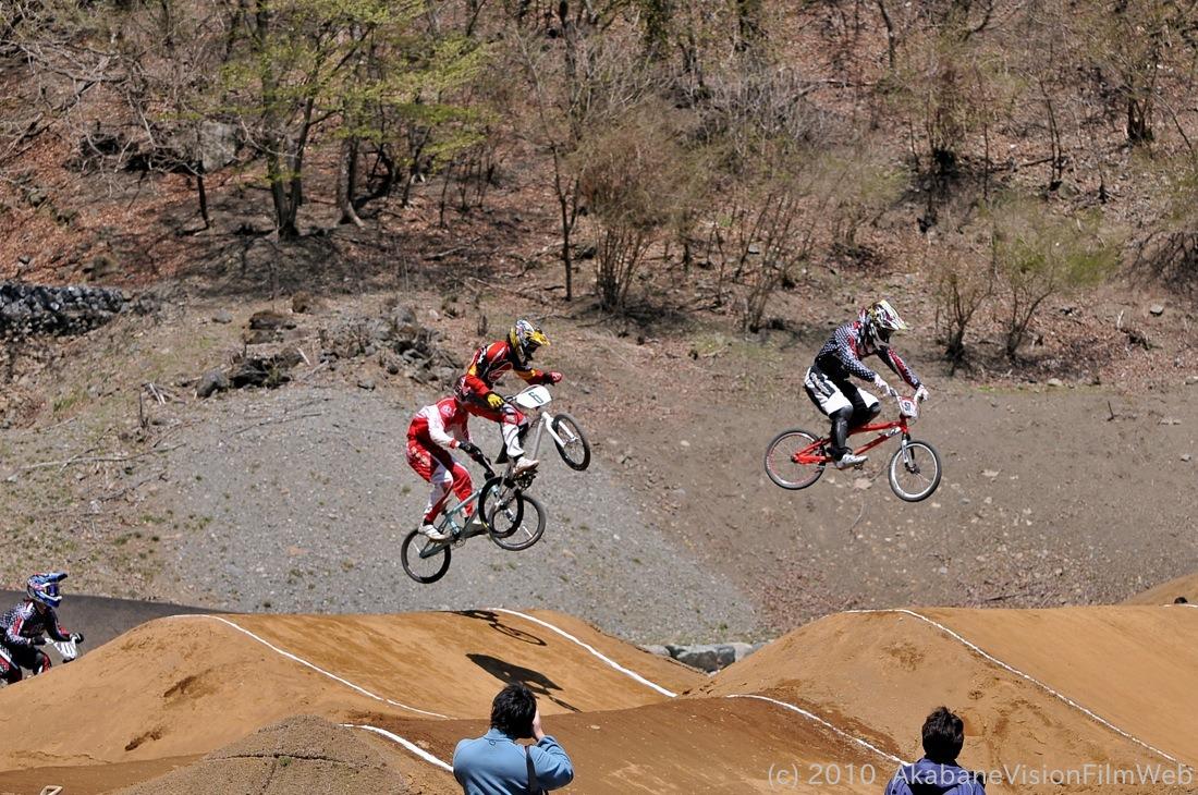 2010JBMXF全日本BMX選手権in秩父大会VOL11:全クラス予選その3_b0065730_13183413.jpg