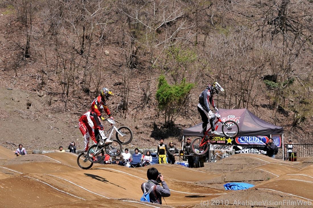 2010JBMXF全日本BMX選手権in秩父大会VOL11:全クラス予選その3_b0065730_13184847.jpg