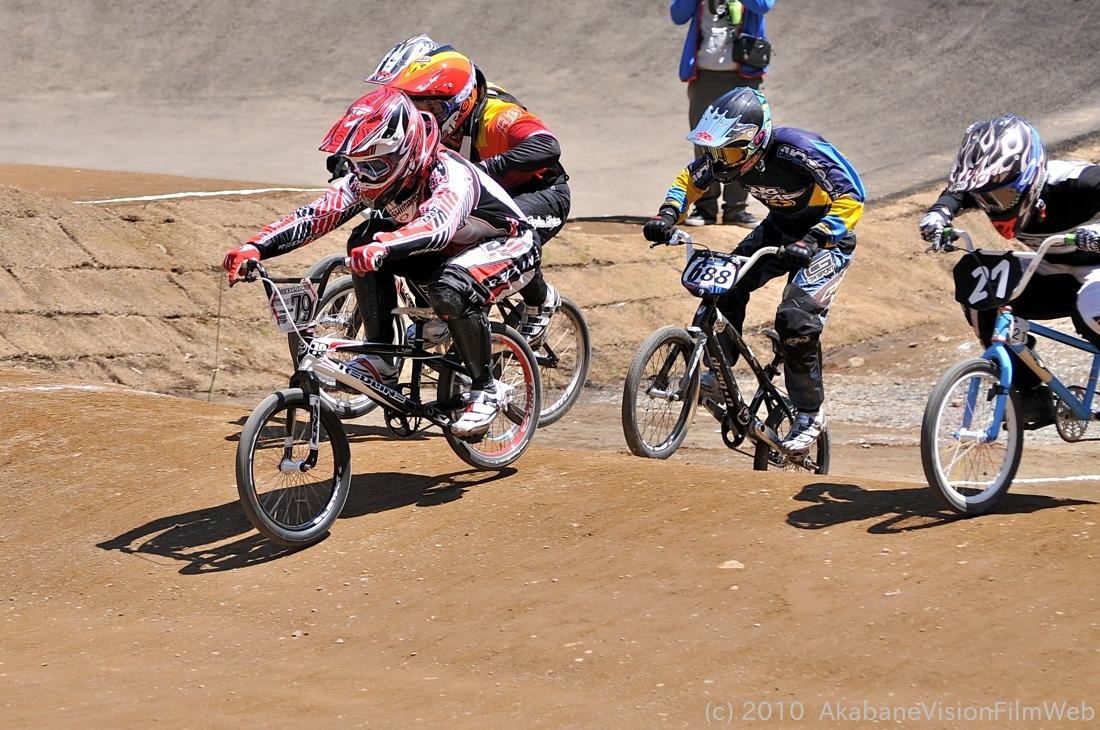 2010JBMXF全日本BMX選手権in秩父大会VOL11:全クラス予選その3_b0065730_1319087.jpg