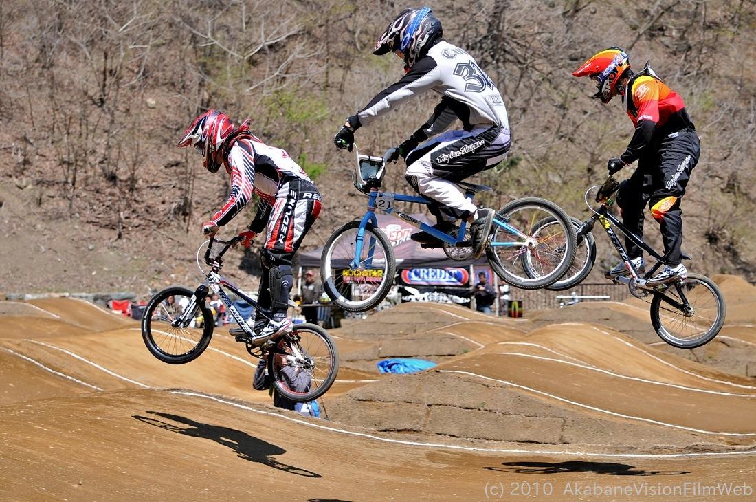 2010JBMXF全日本BMX選手権in秩父大会VOL11:全クラス予選その3_b0065730_13192226.jpg