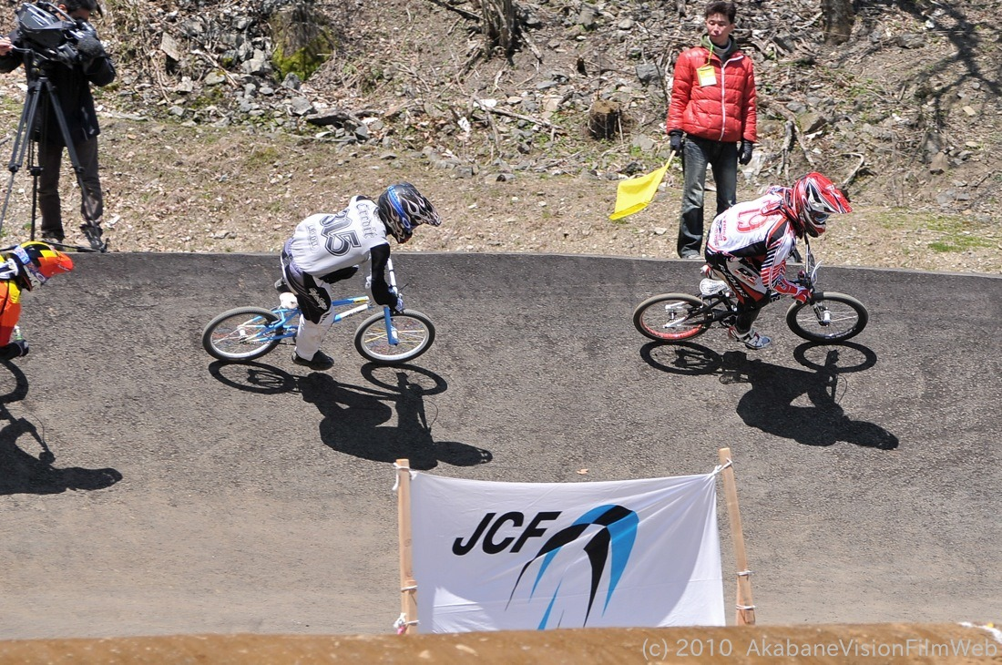 2010JBMXF全日本BMX選手権in秩父大会VOL11:全クラス予選その3_b0065730_1319331.jpg