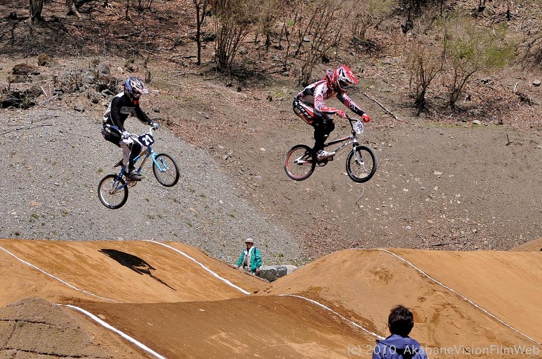 2010JBMXF全日本BMX選手権in秩父大会VOL11:全クラス予選その3_b0065730_13194564.jpg
