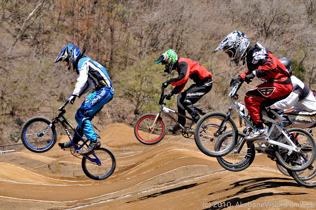 2010JBMXF全日本BMX選手権in秩父大会VOL11:全クラス予選その3_b0065730_13203389.jpg