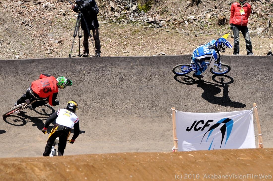 2010JBMXF全日本BMX選手権in秩父大会VOL11:全クラス予選その3_b0065730_13204535.jpg