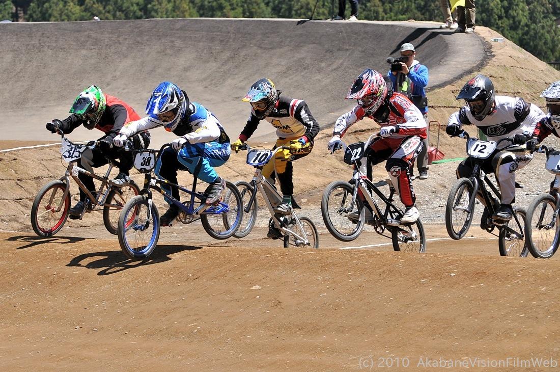 2010JBMXF全日本BMX選手権in秩父大会VOL11:全クラス予選その3_b0065730_1320986.jpg