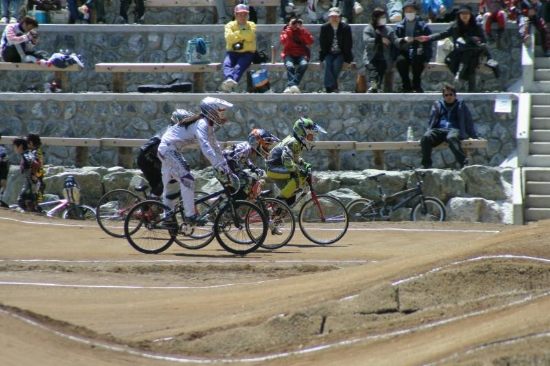 第26回 全日本BMX選手権大会 予選第3ヒート_b0136231_2204646.jpg