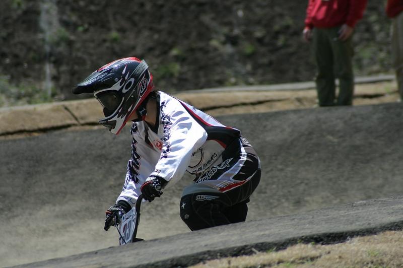 第26回 全日本BMX選手権大会 予選第3ヒート_b0136231_221171.jpg