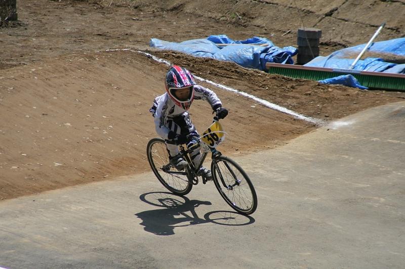 第26回 全日本BMX選手権大会 予選第3ヒート_b0136231_221536.jpg