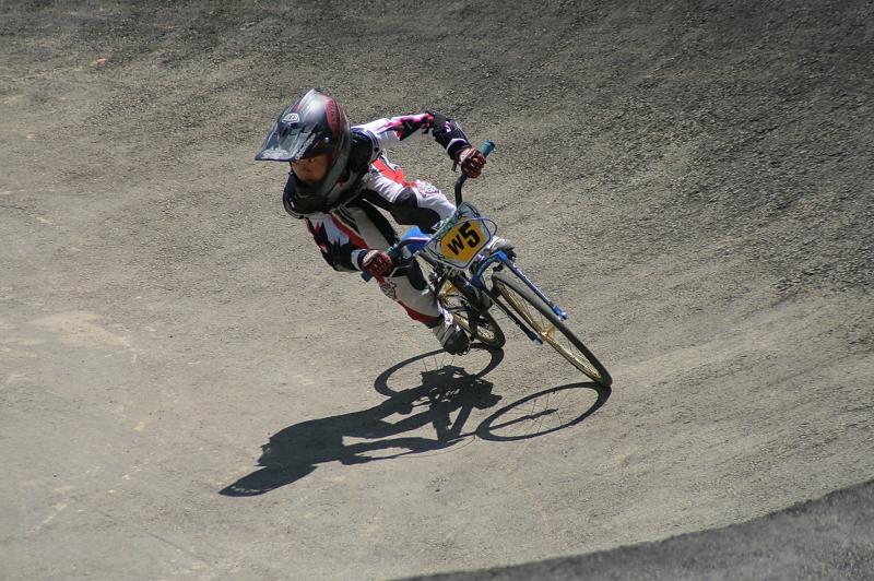 第26回 全日本BMX選手権大会 予選第3ヒート_b0136231_221948.jpg
