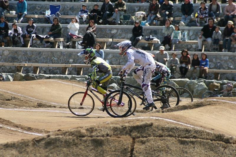 第26回 全日本BMX選手権大会 決勝ダイジェストその1_b0136231_22591375.jpg