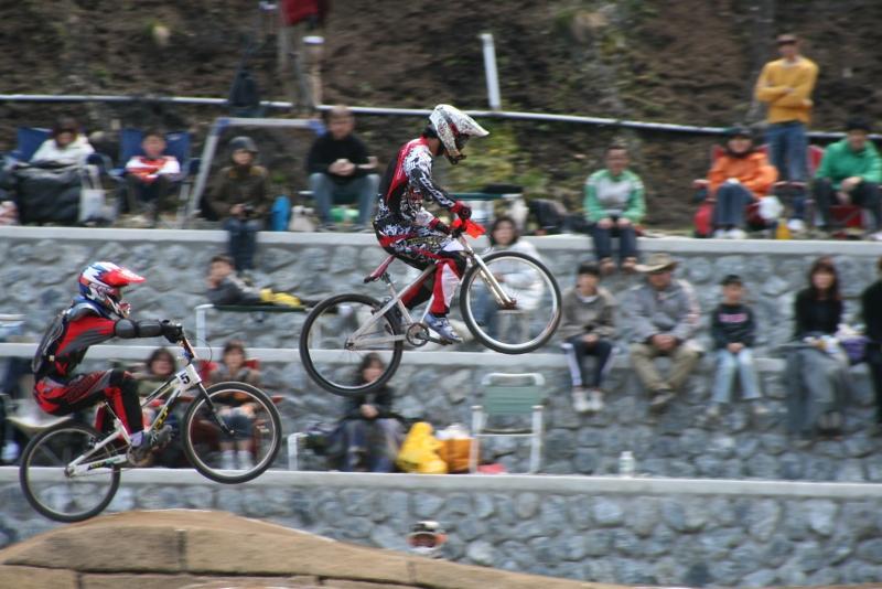 第26回 全日本BMX選手権大会 決勝ダイジェストその1_b0136231_22592066.jpg