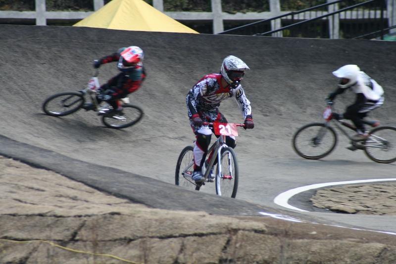 第26回 全日本BMX選手権大会 決勝ダイジェストその1_b0136231_22592346.jpg