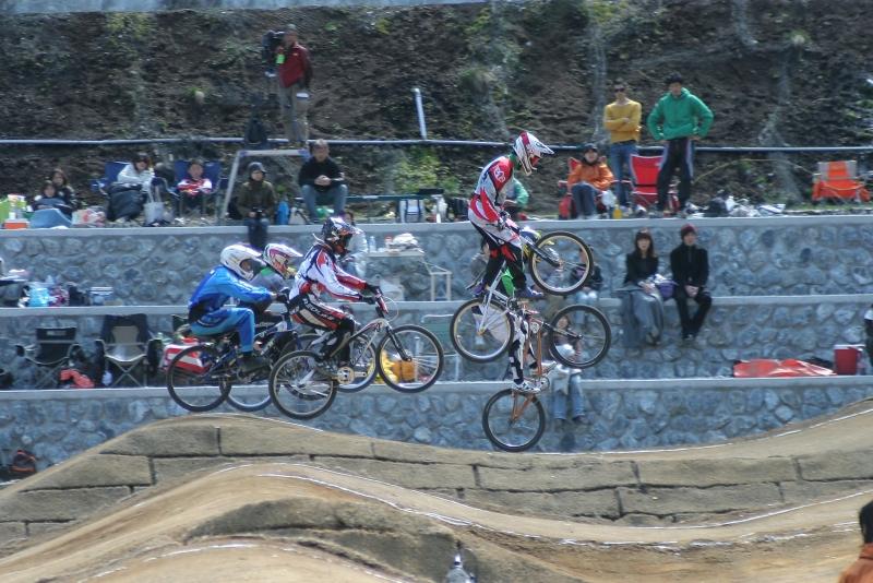 第26回 全日本BMX選手権大会 決勝ダイジェストその1_b0136231_22592767.jpg