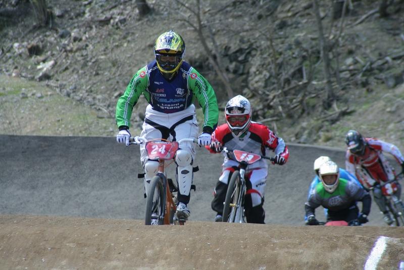 第26回 全日本BMX選手権大会 決勝ダイジェストその1_b0136231_22593154.jpg