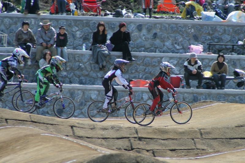 第26回 全日本BMX選手権大会 決勝ダイジェストその1_b0136231_22593842.jpg