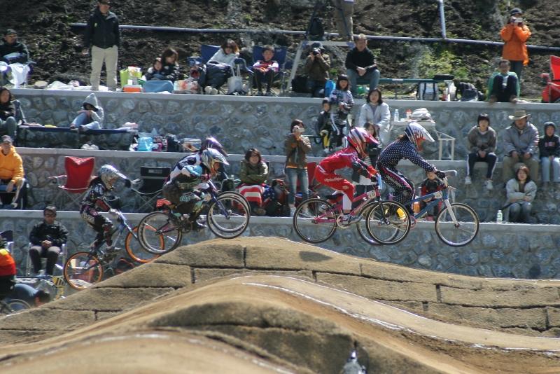 第26回 全日本BMX選手権大会 決勝ダイジェストその1_b0136231_22594531.jpg
