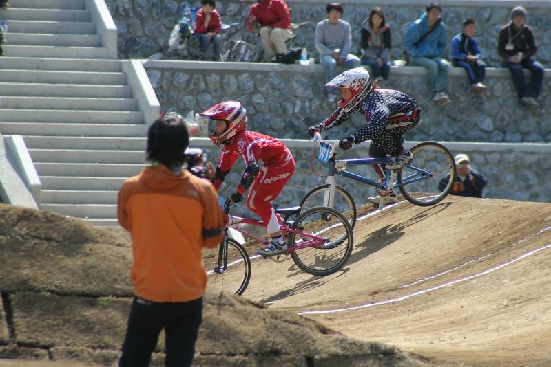 第26回 全日本BMX選手権大会 決勝ダイジェストその1_b0136231_22594833.jpg