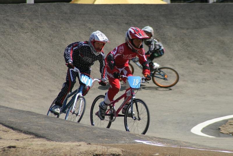 第26回 全日本BMX選手権大会 決勝ダイジェストその1_b0136231_22595213.jpg