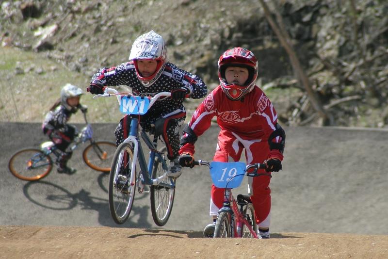 第26回 全日本BMX選手権大会 決勝ダイジェストその1_b0136231_22595578.jpg